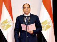 Al-Sisi Dilantik Sebagai Presiden Mesir