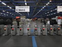 Dinyatakan Ilegal, Aksi Mogok Pekerja Kereta Metro Brazil Berlanjut