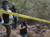 Kuburan Massal Korban Perang Narkoba Ditemukan Lagi di Mexico