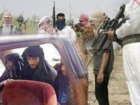Menyamar Perempuan, Militan ISIS Kabur Dari Tikrit