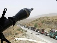 Kelompok Militan Pakistan Tembaki Pesawat Penumpang