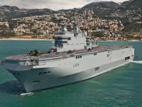 Perancis Tetap Jual Kapal Canggih ke Rusia