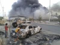 PBB: Lebih Dari 1,000 Orang Tewas di Irak Sejak 5 Juni Lalu