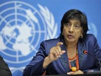 PBB Risaukan Beredarnya Isu Pemerkosaan di Irak