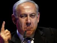Netanyahu Ancam Gunakan Segala Sarana Untuk Menemukan Tiga Warganya
