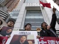 Cina Penjarakan Aktifis Anti-Korupsi