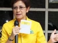 Nurul Arifin: Survei Belum Tentu Hasil Riil