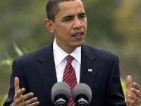 Obama Isyaratkan Intervensi Militer AS ke Irak