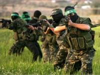 Lima Pejuang Palestina Gugur di Dalam Terowongan