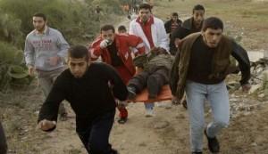 استشهاد فلسطيني برصاص جيش الاحتلال في الضفة الغربية
