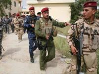 24 Juni, 98 Militan Tewas di Irak