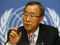 PBB: Israel dan Hamas Sepakati Gencatan Senjata 72 Jam