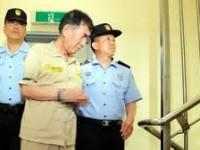 Pemimpin Perusahaan Operator Feri Sewol Jalani Sidang