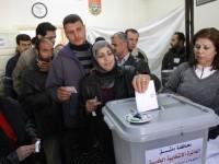 Rakyat Suriah Sambut Pemilu Dengan Antusias