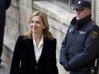 Kasus Korupsi Putri Spanyol Ditentukan Minggu Ini