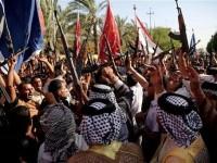 Ayatullah Sistani Minta Pemerintah Irak Bantu Kelompok Sunni Lawan ISIS