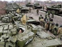 Ketegangan di Ukraina Meningkat, Rusia Siagakan Pasukan