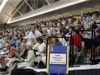 Gereja Besar di AS Boikot Israel