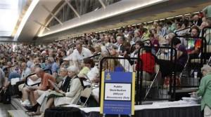 sidang gereja