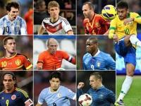 Piala Dunia 2014 Terancam Minim Bintang