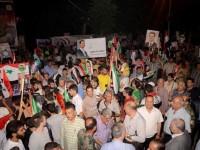 Rebut Suara Mayoritas, Assad Kembali Terpilih Sebagai Presiden Suriah