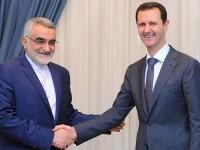 Assad: Kesuksesan Pemilu Suriah Merupakan Pesan Tegas Bagi Barat