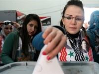 Suriah, Antara Pemilu dan Referendum