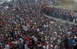 Rakyat Suriah di Lebanon berduyun-duyun memilih presiden