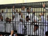 Pengadilan Mesir Kukuhkan Hukuman Mati bagi 183 Ikhwan