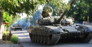 tank rusia
