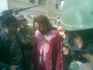 Foto: Syrian Arab Army