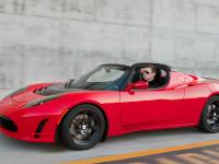 Populerkan Teknologi Mobil Listrik, Tesla akan Gratiskan Paten
