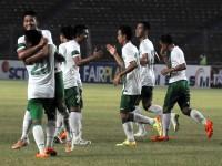 Timnas U-19 Kalahkan Semen Padang 1-0