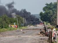 Pemerintah Ukraina dan Separatis Sepakat Gencatan Senjata