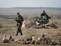 Peluru Ukraina Hantam Wilayah Rusia