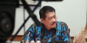 Wakil Ketua PPATK Agus Santoso (foto:Kompas)