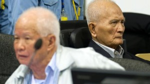 Cambodia Khmer Rouge Trial-5