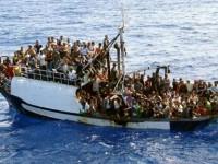 30 Mayat Ditemukan di Kapal Imigran ke Italia