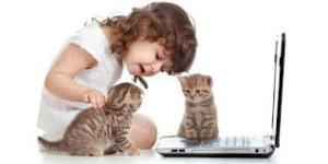 Kucing-dan-anak-anak