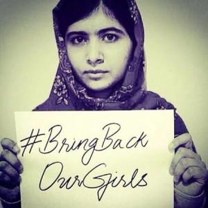 Malala bring back