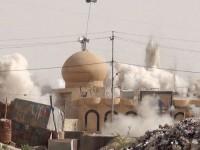 Buntut Peledakan Makam, Penduduk Mosul Siap Bangkit Melawan ISIS