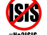 Licik, ISIS Gunakan Anak-anak Sebagai Perisai Manusia
