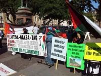 Dunia Bersama Palestina