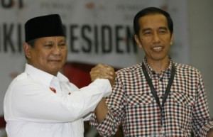 Prabowo-dan-Jokowi