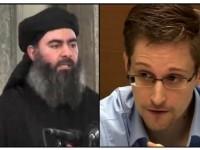 Edward Snowden: Al-Baghdadi Adalah Binaan Mossad