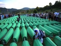 Korban Pembantaian Srebrenica Menunggu Keadilan