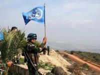 """Empat Roket """"Misterius"""" Meluncur ke Israel Dari Lebanon Selatan"""