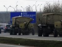 Ukraina Lancarkan Serangan Penuh ke Kubu Separatis