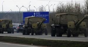 Ukrainian-military-convoy-near-Donetsk