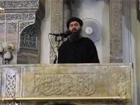 """Pemerintah Irak Nyatakan """"Video Baghdadi"""" Palsu"""